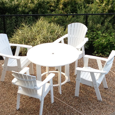 Peggotty Beach Dining Set