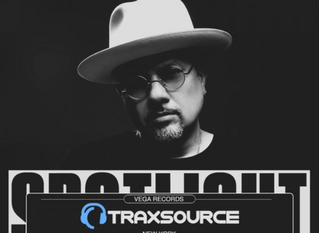 The New Godfather of House - Louie Vega