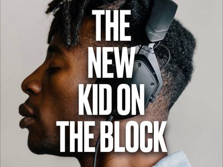 The NEW VModa M-200 Headphones