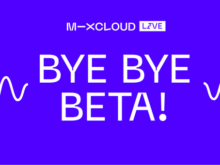 Time to Say Goodbye Beta!