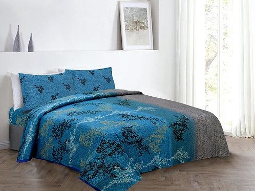 Cotton 200 TC Procian Double bed sheet king size