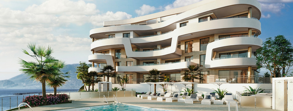 PRIME INVEST - ARIA BY THE BEACH_PISCINA