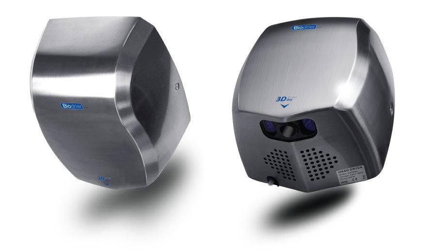 Vaiksem Biodrier 3D Smart Estonia