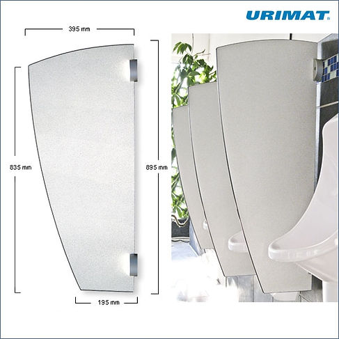 Urimat | Partition Screens | Global Pipe Oü