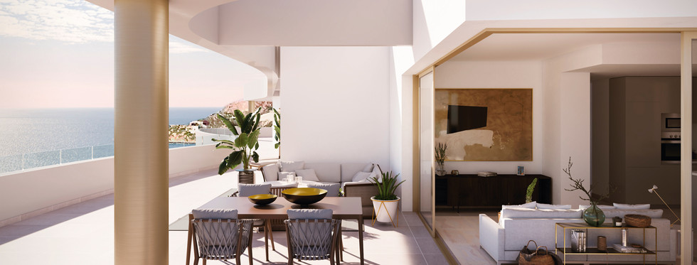 PRIME INVEST - ARIA BY THE BEACH_TERRAZA