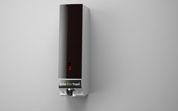 Swiss Eco Foam Dispenser Electronic