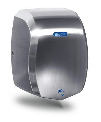 Biodrier 3D Smart Dry Estonia