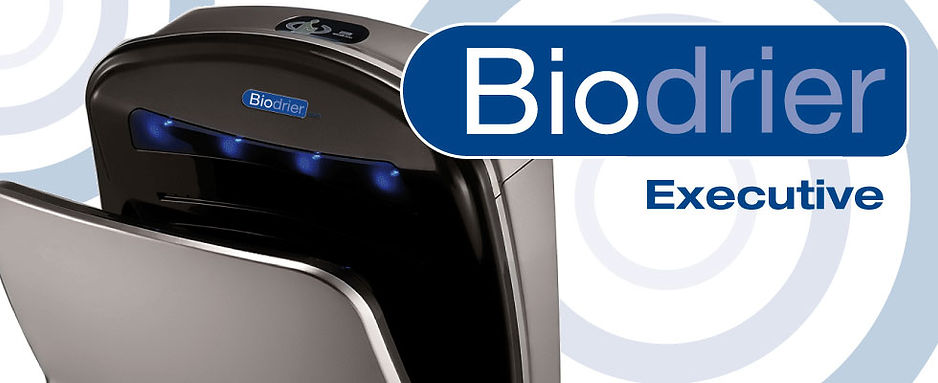 Biodrier Executive Estonia