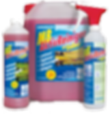 Urimat | MB Active cleaner
