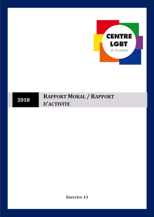 Rapport d'activités 2018