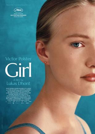 Critique : Girl, de Lukas Dhont