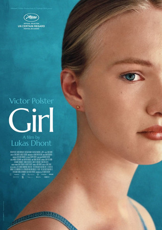 Critique : Girl, de Lukas Dhont