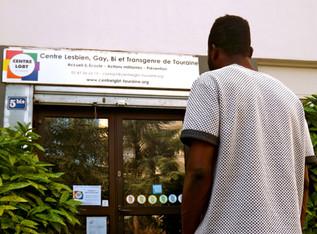 Persécutions contre les homosexuels : le témoignage d'un jeune migrant