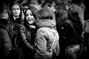 La France doit faire évoluer sa législation pour reconnaitre légalement les personnes intersexes