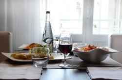 Restaurant/Bar : Le Comptoir Italien