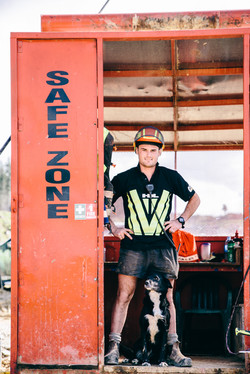 Recruitment Campaign Imagery for the New Zealand Timber Industry