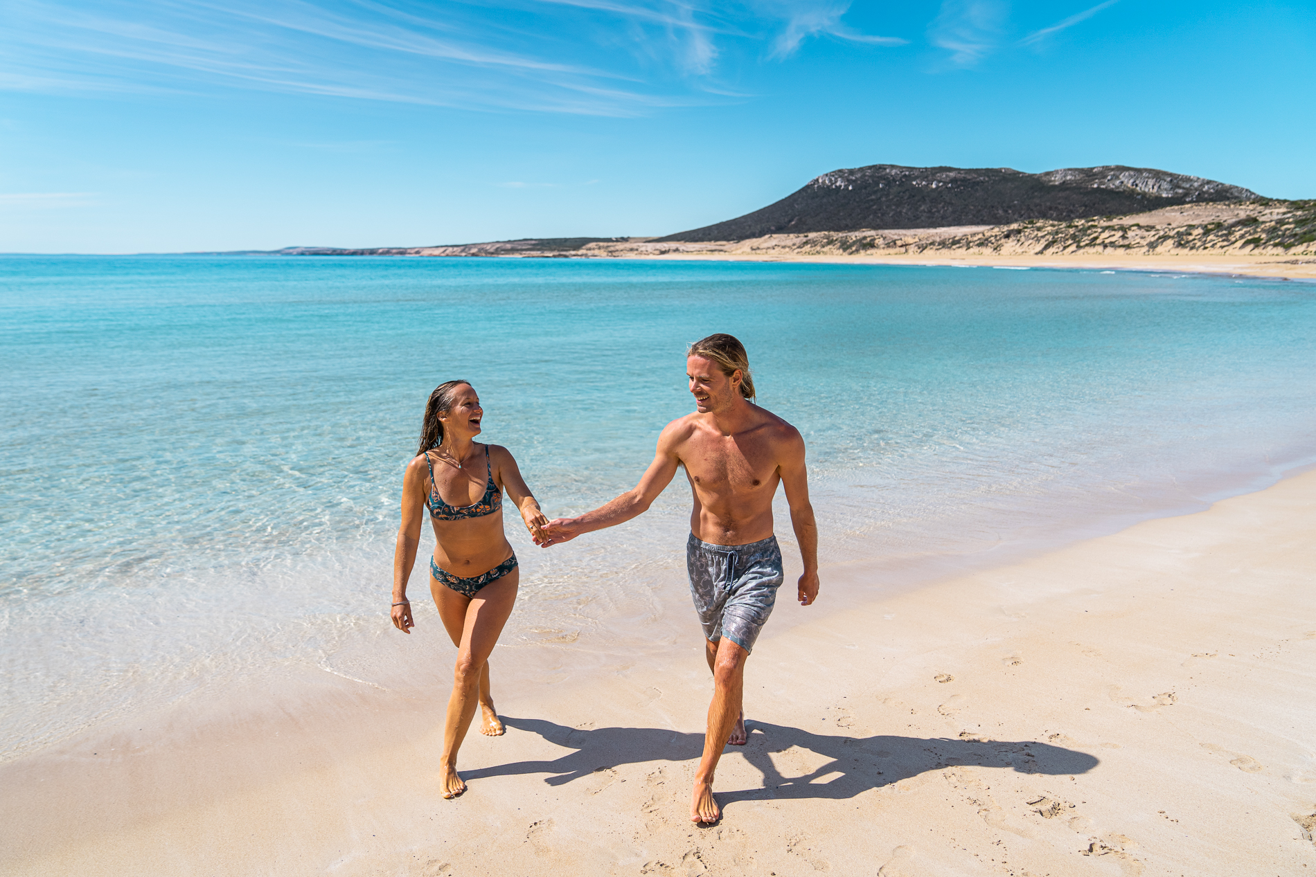 Visit Port Lincoln - Summer Tourism Campaign