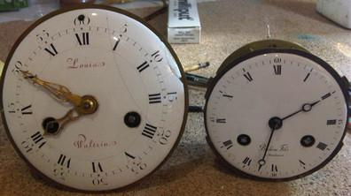 cadre d'horloge