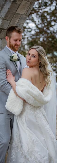 Brooke + Stephen Wedding