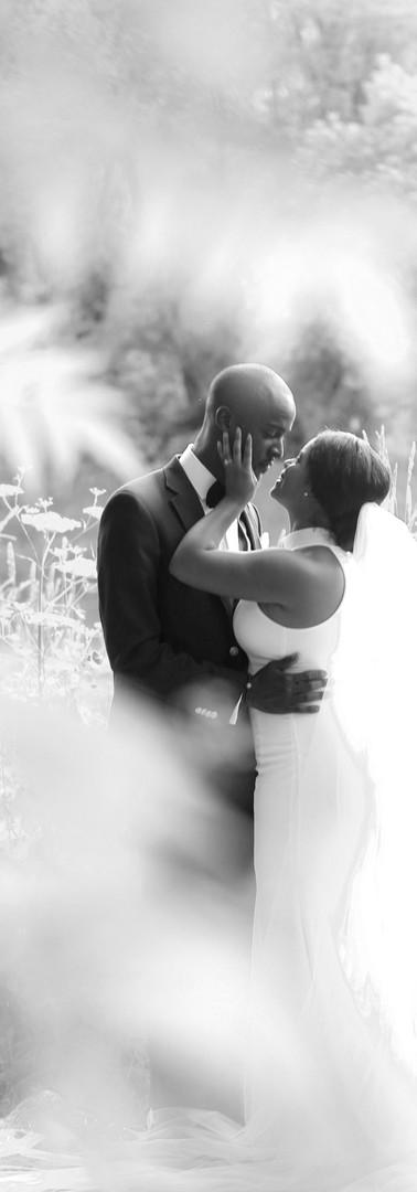 Rebecca + Daniel Wedding