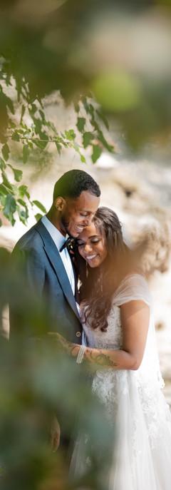Sara + Yusuf Wedding