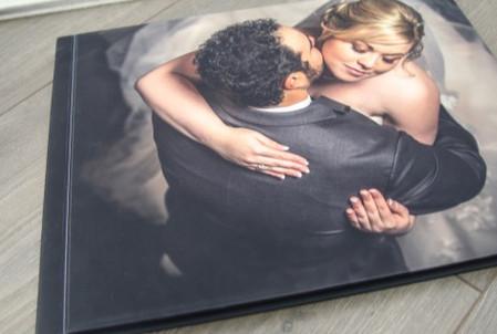 Silk photo cover