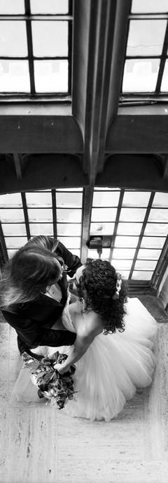 Alexandra + Harris Elopement