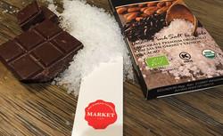 Chocolate again