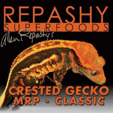 Repashy Crested Gecko - Classic