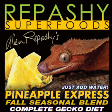 Repashy Pineapple Express