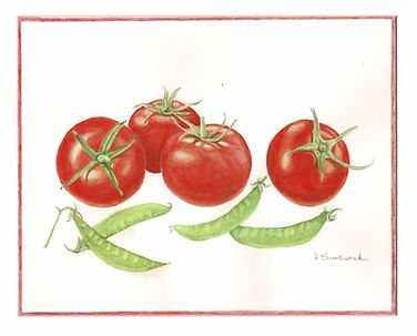 Tomatoes and Snap Peas.jpg