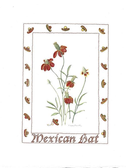 Original: Mexican Hat