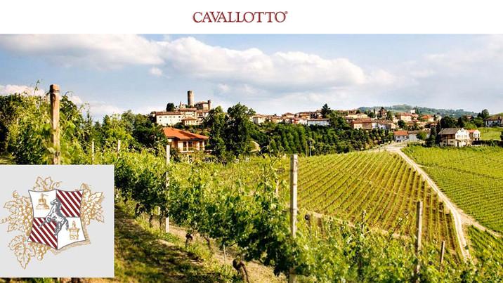 Cavallotto Estate