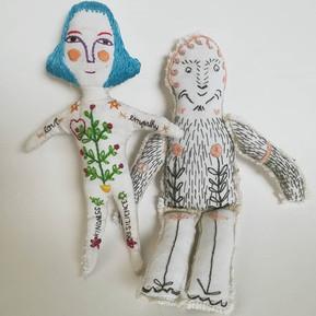 Radical Doll Making