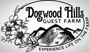 Dogwood Hills Guest Farm Logo