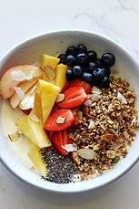 Greek-Yoghurt-Honey-Granola-Breakfast-Bo