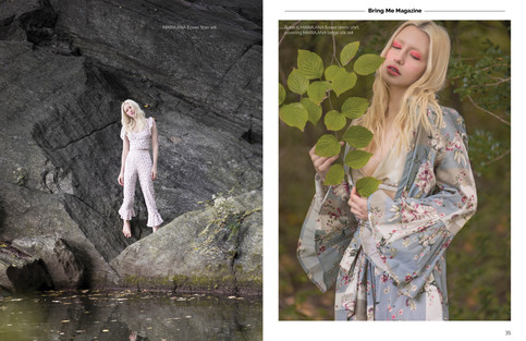 Bring Me Mag issue 17