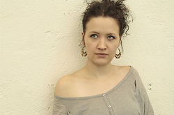 Lilli Elina, London based multi-instrumentalist, pianist, percussionist, bassist, vocalist.