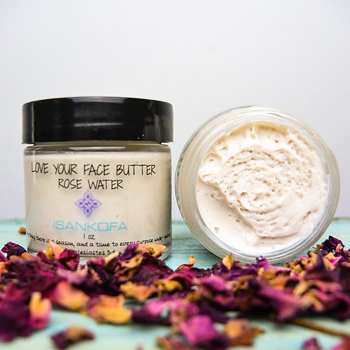 Love Your Face Butter