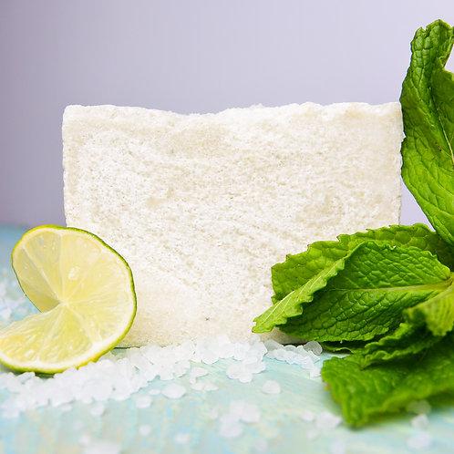 Exfoliating Herbal Spa Bar