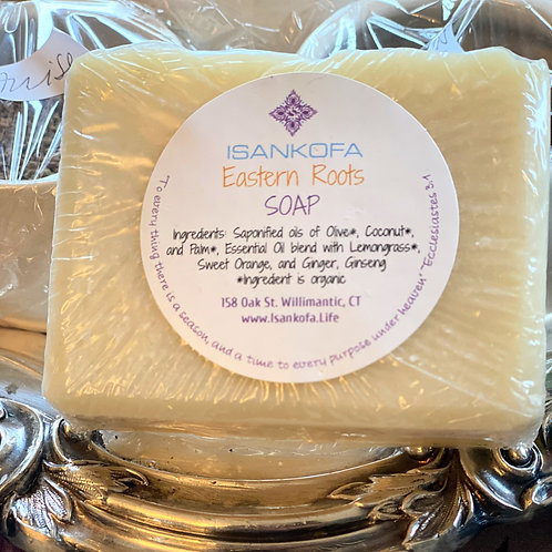 Eastern Roots Soap