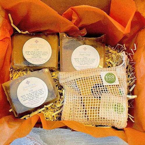 Autumn Love Gift Set