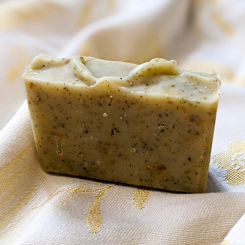 CT Roots Soap