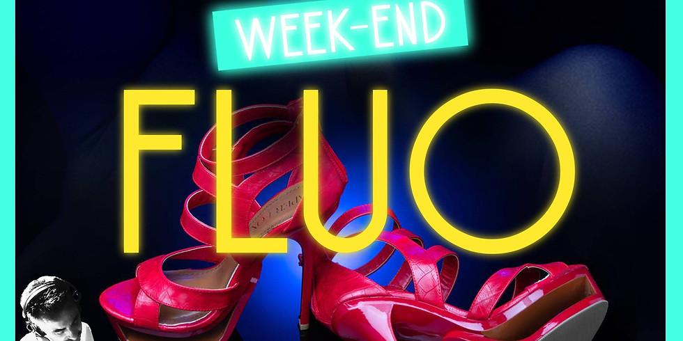 Week-end FLUO