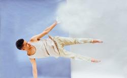 Kristin Daniel Dance