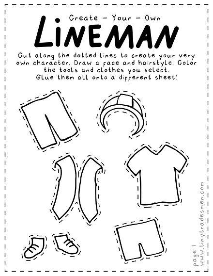 Activity Page_ Tiny Tradesman _ Create Y