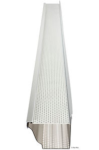 Gouttières pro sg M5800 ALU-REX
