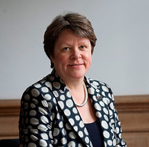 Prof. Julia King