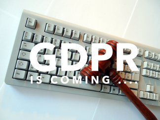 The Data Protection Bill makes GDPR real