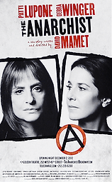 The Anarchist Broadway Poster.png